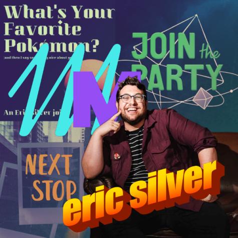 Eric Silver
