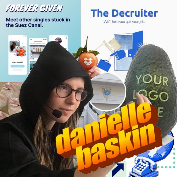 Danielle Baskin
